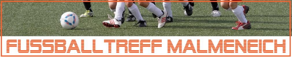 Fußballtreff Malmeneich